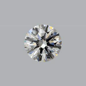 1.01ct Round Brilliant Diamond D Flawless.